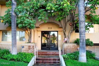 Burbank Condo/Townhouse For Sale: 333 West Alameda Avenue #208