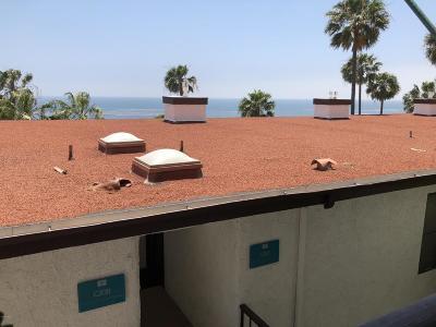 Malibu Condo/Townhouse For Sale: 26664 Seagull Way #B108