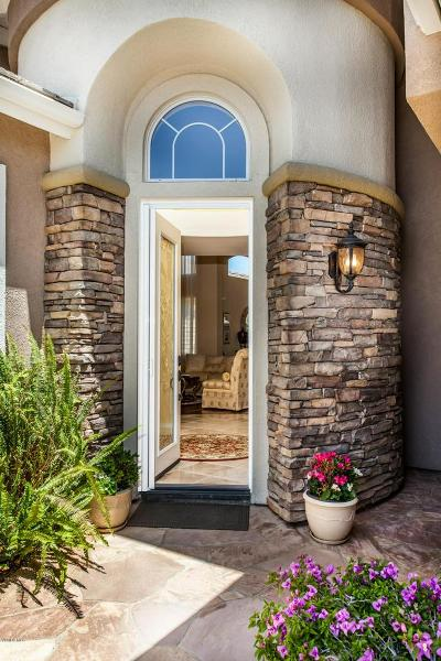 Camarillo Single Family Home For Sale: 2772 Diamond Drive
