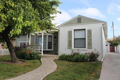 Ventura Single Family Home For Sale: 3721 Sheldon Drive