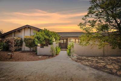 Camarillo Single Family Home For Sale: 146 Cerro Crest Drive