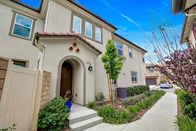 Simi Valley Condo/Townhouse For Sale: 6476 Summit Village Lane #3