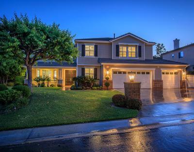 Camarillo Single Family Home For Sale: 7198 Camino Las Ramblas