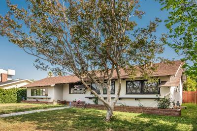 Canoga Park Single Family Home For Sale: 22122 Roscoe Boulevard