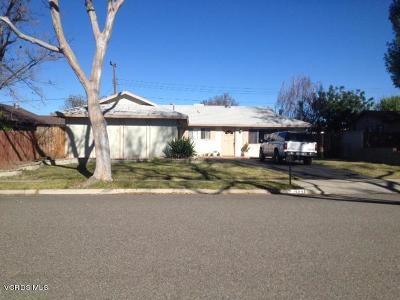 Simi Valley CA Single Family Home For Sale: $528,900