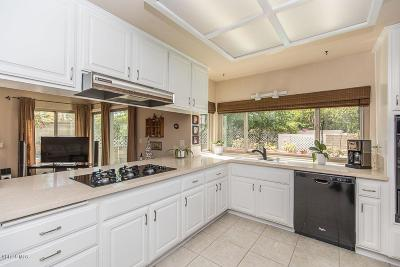 Westlake Village Single Family Home For Sale: 3326 Sierra Drive