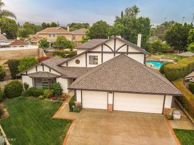Chatsworth Single Family Home For Sale: 10440 Sunnybrae Avenue