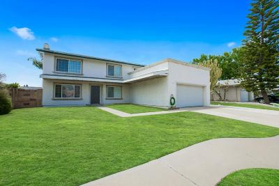 Simi Valley CA Single Family Home For Sale: $629,950