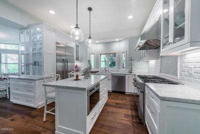 Camarillo Single Family Home For Sale: 7030 Quito Court