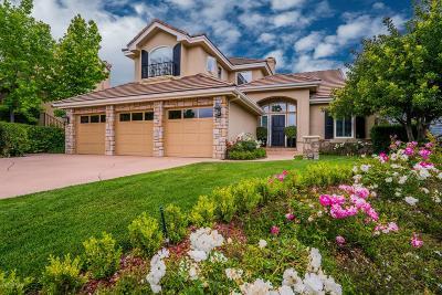 Single Family Home For Sale: 425 Ravensbury Street
