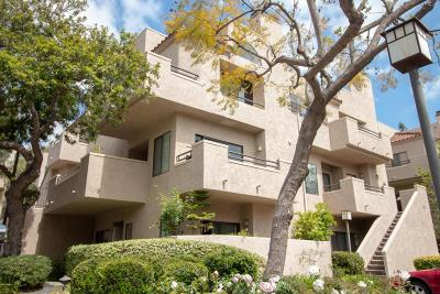 Thousand Oaks Condo/Townhouse For Sale: 87 McAfee Court