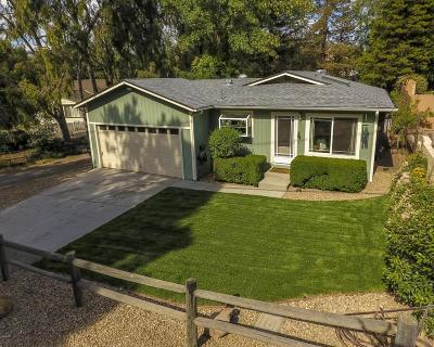 Thousand Oaks CA Single Family Home Sold: $545,000