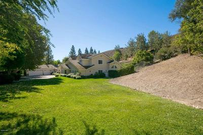 Westlake Village Single Family Home Sold: 531 Country Valley Road