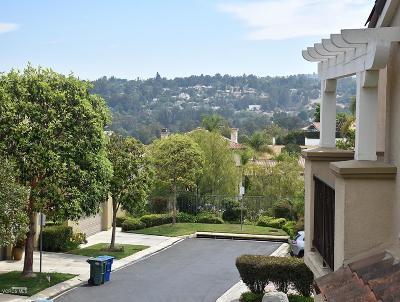 Camarillo Single Family Home For Sale: 979 Corte Augusta
