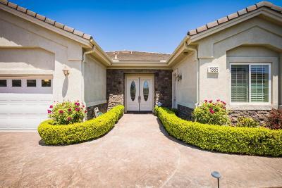 Camarillo Single Family Home For Sale: 1385 Cordova Court