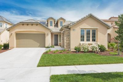 Moorpark Single Family Home For Sale: 14049 Swift Run Court