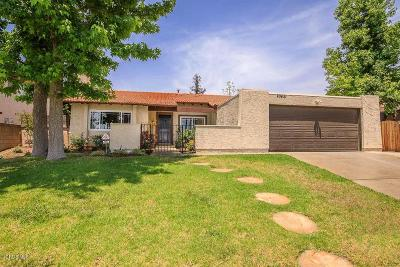 Chatsworth Single Family Home For Sale: 20421 Mayall Street