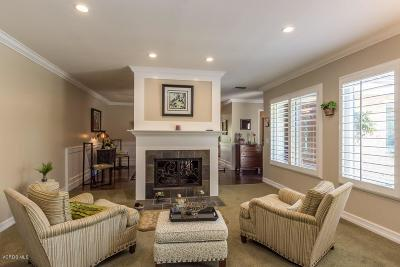 Westlake Village Condo/Townhouse For Sale: 2232 Crespi Lane
