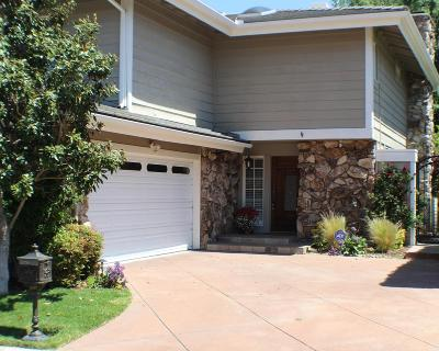 Westlake Village Single Family Home For Sale: 4555 Tam Oshanter Drive