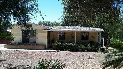 Thousand Oaks Single Family Home For Sale: 2362 Los Feliz Drive