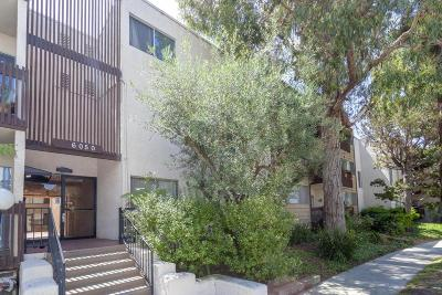 Culver City Condo/Townhouse For Sale: 6050 Canterbury Drive #F324
