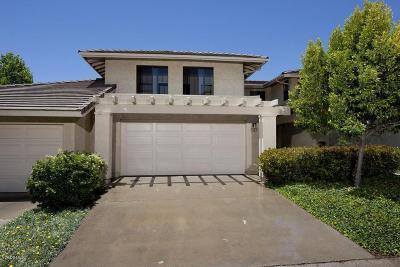 Ventura Condo/Townhouse For Sale: 925 Sandberg Lane