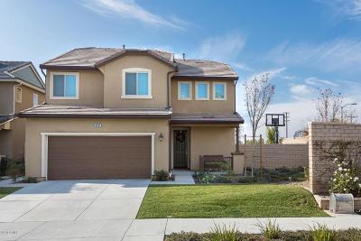 Moorpark Single Family Home For Sale: 4991 Edenbridge Road