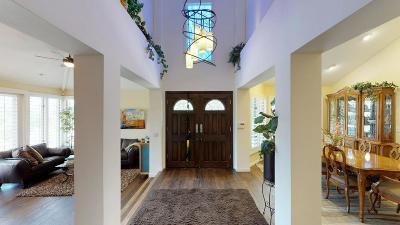 Westlake Village Single Family Home For Sale: 4578 Rayburn Street