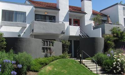 Simi Valley Condo/Townhouse For Sale: 1175 Tivoli Lane #74