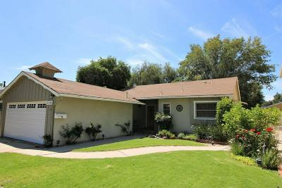 Granada Hills Single Family Home For Sale: 17150 Germain Street