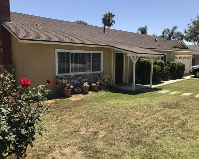 Simi Valley Single Family Home For Sale: 4252 Juneau Circle
