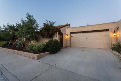 Westlake Village Single Family Home For Sale: 4424 Beaconsfield Court