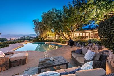 Camarillo Single Family Home For Sale: 141 Estaban Drive