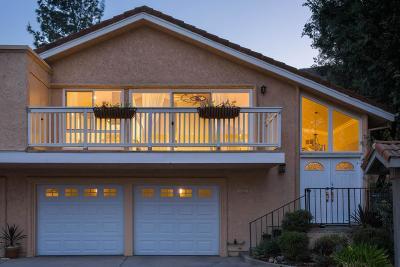 Oak Park Single Family Home For Sale: 128 Conifer Circle