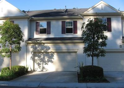 Ventura Condo/Townhouse For Sale: 875 Fitzgerald Avenue