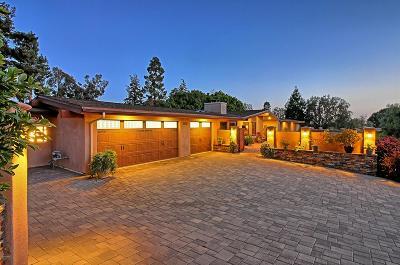 Camarillo Single Family Home For Sale: 958 Calle Los Aceitunos