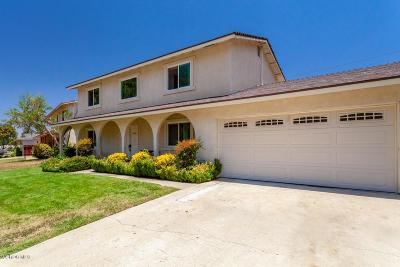 Simi Valley Single Family Home For Sale: 674 Watson Avenue