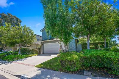 Moorpark Single Family Home For Sale: 12595 Sunnyglen Drive