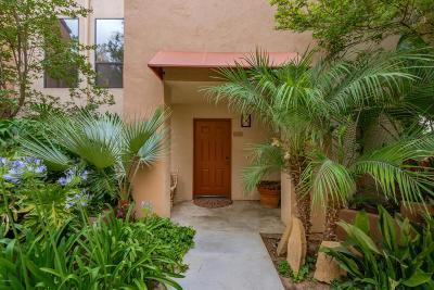 Calabasas CA Condo/Townhouse For Sale: $569,000