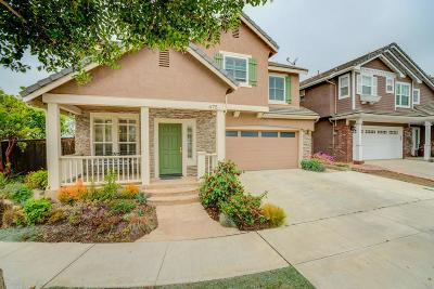 Ventura Single Family Home For Sale: 675 Parrish Place