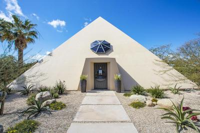 Malibu Single Family Home For Sale: 24861 Rotunda Mesa Road