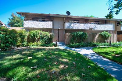 Westlake Village Condo/Townhouse For Sale: 31577 Lindero Canyon Road #3
