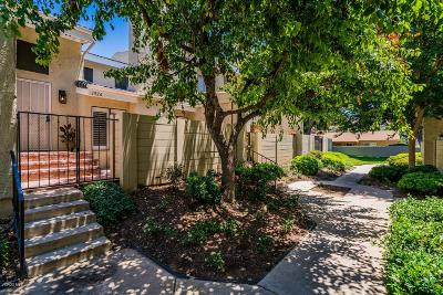 Simi Valley Condo/Townhouse For Sale: 1926 Stow Street