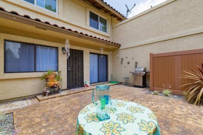 Ventura Condo/Townhouse For Sale: 583 Doyle Lane