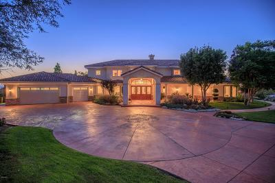 Moorpark Single Family Home Active Under Contract: 4930 Read Rd