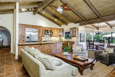 Camarillo Single Family Home For Sale: 195 La Patera Drive