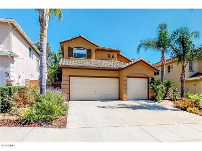 Oak Park Single Family Home For Sale: 5246 Carmento Drive
