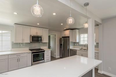 West Hills Single Family Home For Sale: 23319 Valerio Street