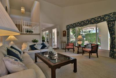 Westlake Village Single Family Home For Sale: 31723 Dunraven Court