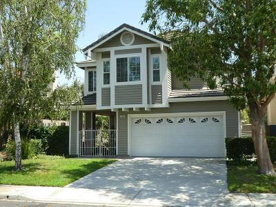 Moorpark Single Family Home For Sale: 4334 Brookglen Street